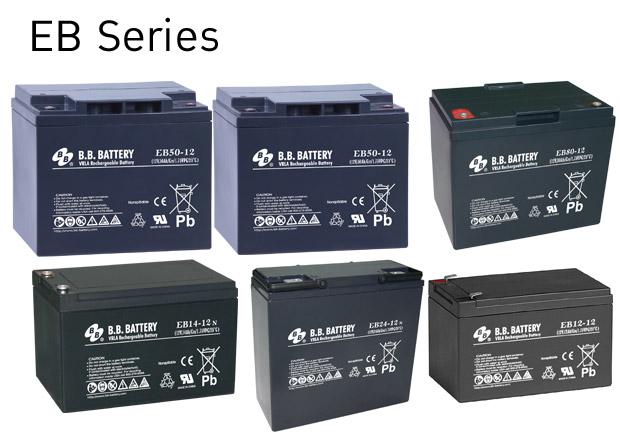 eb-series