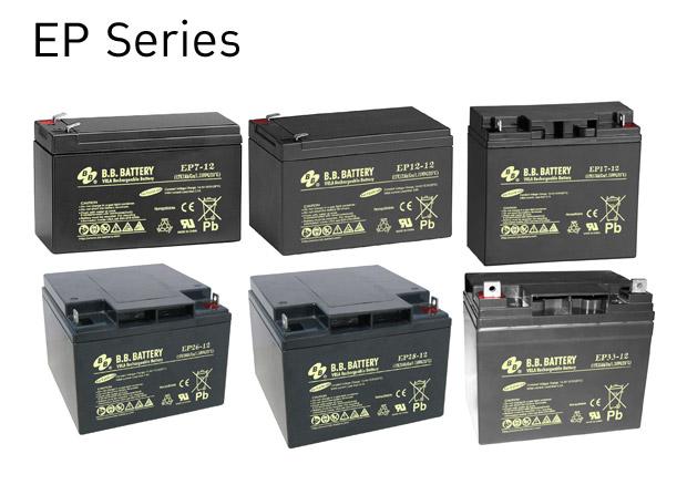 ep-series