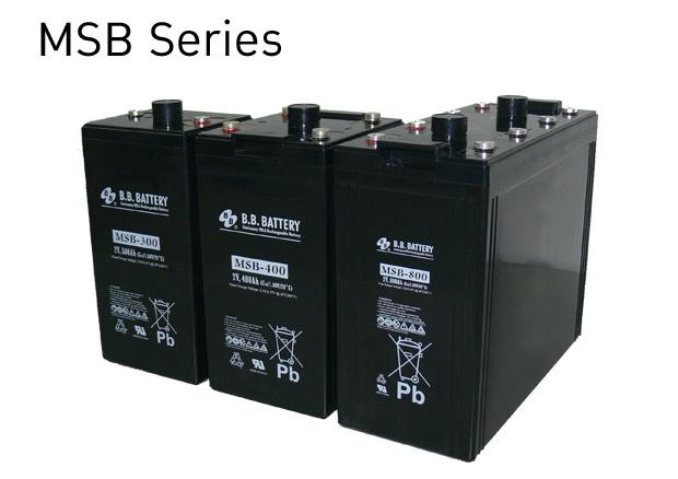 msb-series