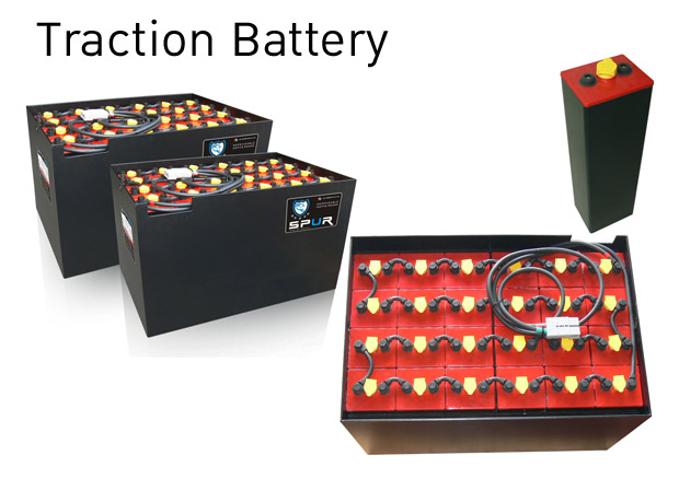 traction-battery